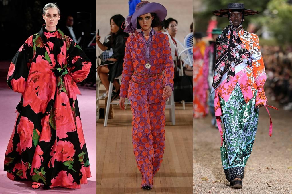 Extravagantné oblečenie