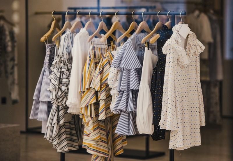 dámske oblečenie