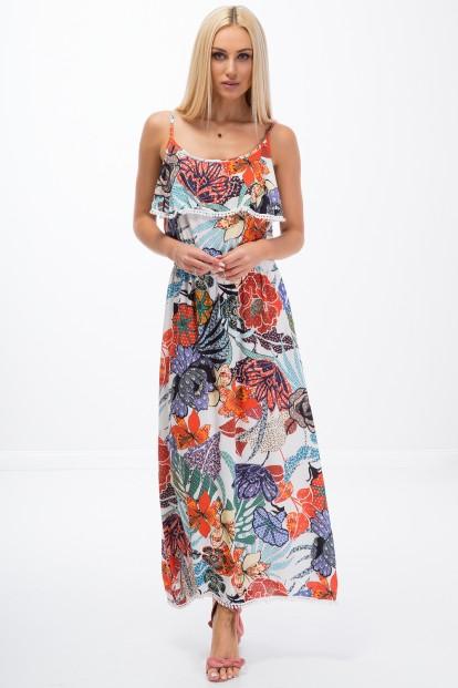 Boho šaty od Fasardi