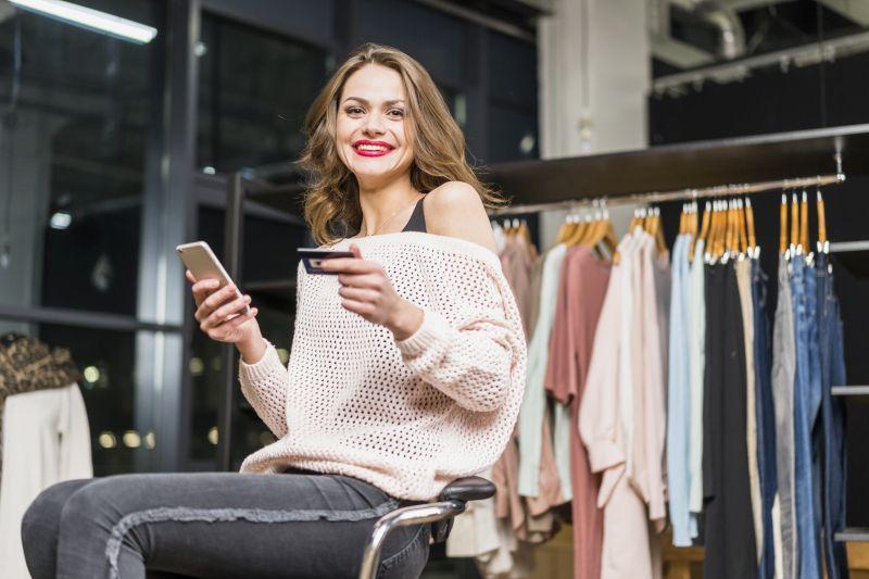 Nakupujete online a užite si všetko výhody, ktoré to prináša.